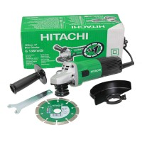 Hitachi Winkelschleifer 125 mm - G13STA