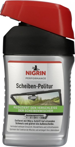 Nigrin Performance Scheibenpolitur 300 ml