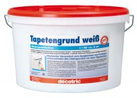 Decotric Tapetengrund