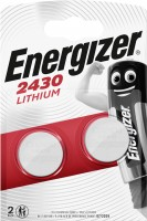 Energizer Knopfzelle CR2430