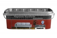 Primaster Wandfarbe Wohnambiente SF523