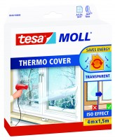 tesa Fensterfolie Thermo Cover