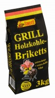 Favorit Grill-Brikett
