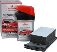 Nigrin Performance Hartwachs-Politur Turbo
