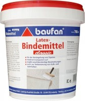 baufan Latex-Bindemittel classic
