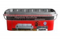 Primaster Wandfarbe Wohnambiente SF544