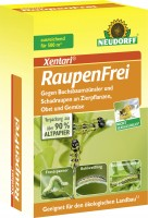 Neudorff Xentari Raupenfrei