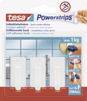 tesa Haken Powerstrip Small