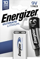 Energizer Ultimate Lithium E-Block