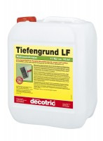 Decotric Tiefengrund LF