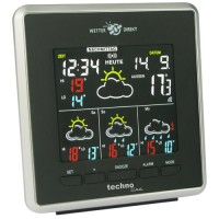 Technoline Wetterstation WD 4026