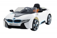 KSR Group E-Kinderauto  BMW i8 Ride on