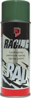 Auto-K Racing Lackspray laubgrün RAL 6002