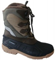 Car-Mel-Shoes Winterstiefel Spirale Gr. 43
