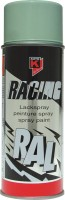 Auto-K Racing Lackspray weißgrün RAL 6019