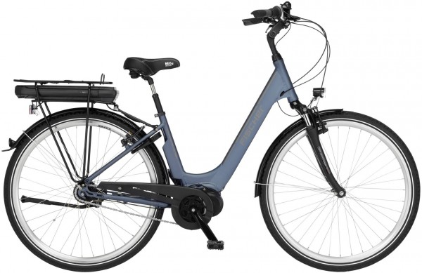Fischer E-Bike City 28 Zoll 7-Gang Unisex Cita 2.0-S1