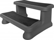 Canadian Spa Universal-Treppe Classsic