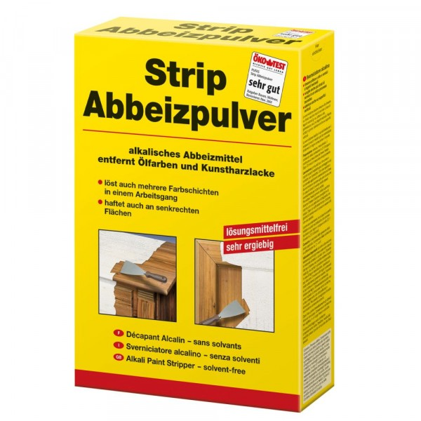 Decotric Strip Abbeizpulver 1 kg