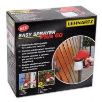 Lehnartz Sprühpistole Easy Sprayer Plus 60