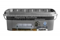 Primaster Wandfarbe Wohnambiente SF583