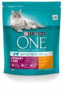 Purina ONE Katzenfutter Urinary Care reich an Huhn