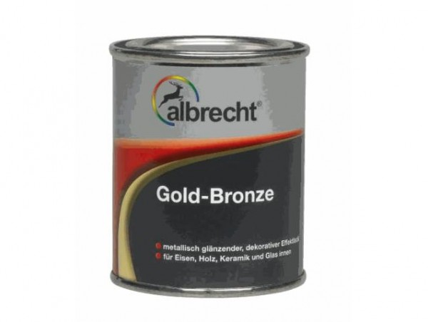 Albrecht Gold-Bronze 125 ml