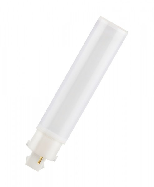 Osram LED Stickform Dulux D G24d-3 – 10 W 920 Lumen warmweiß 171 mm