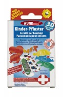 Wundmed Kinderpflaster