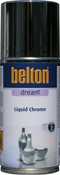 belton dream Liquid 150 ml chrome