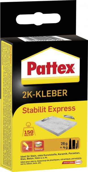 Pattex Stabilit Express 30 g