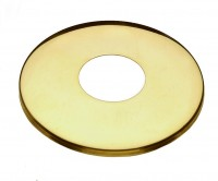 "Cornat Hahnrosette messing 3/4"" x 5 mm"