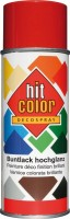 belton Hitcolor Lackspray feuerrot,
