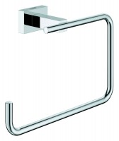 Grohe Handtuchring Essentials Cube