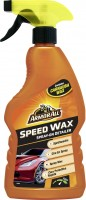 Armor All Speed Wax Spray 500 ml