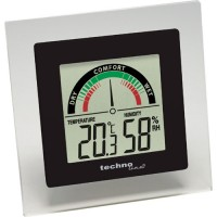 Technoline WS 9415 schwarz, transparent