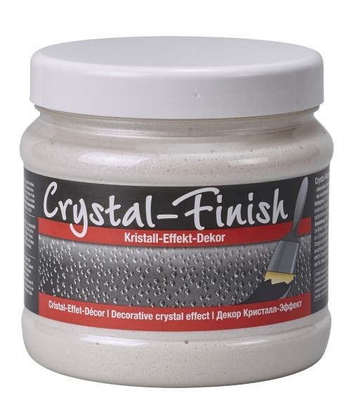 Decotric Crystal-Finish pearl 750 ml