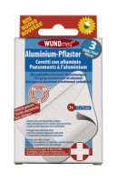 Wundmed Aluminiumpflaster
