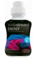 Sodastream Sirup Energy