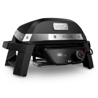 Weber PULSE 1000 Elektrogrill,  Black