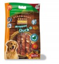 Nobby StarSnack Wrapped Duck