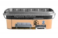Primaster Wandfarbe Wohnambiente SF502