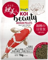 Tetra Teichfutter Koi Beauty Medium