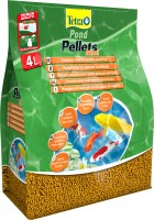 Tetra Teichfutter Pond Pellets Mini