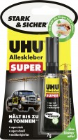 UHU Alleskleber Super Strong und Safe