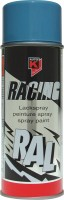 Auto-K Racing Lackspray lichtblau RAL 5012