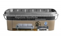 Primaster Wandfarbe Wohnambiente SF641