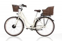 Fischer City Retro E-Bike ER 1804-S2