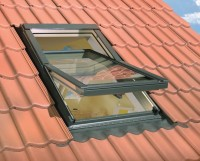 OptiLight Dachfenster B 01