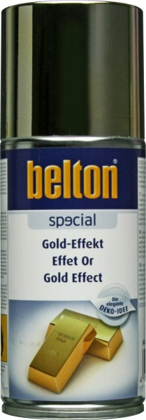 belton special Gold-Effekt Spray 150 ml