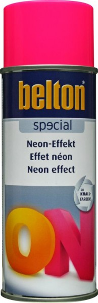 belton special Neon-Effekt Spray 400 ml pink